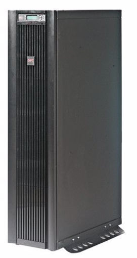 Picture of APC Smart-UPS VT 20kVA 400V uninterruptible power supply (UPS) 20000 VA 16000 W