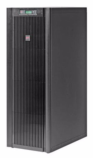Picture of APC Smart-UPS VT 30kVA 400V uninterruptible power supply (UPS) 30000 VA 24000 W
