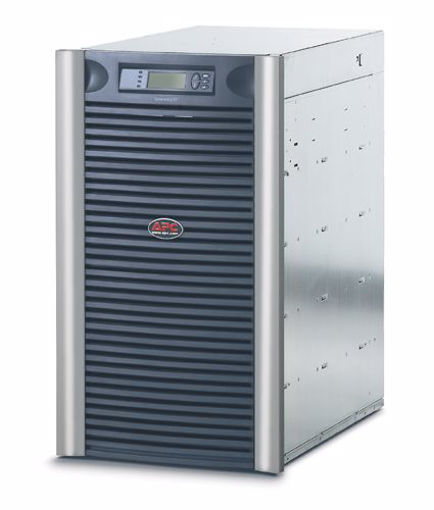 Picture of APC SYA12K16RMI uninterruptible power supply (UPS) 12000 VA 8400 W