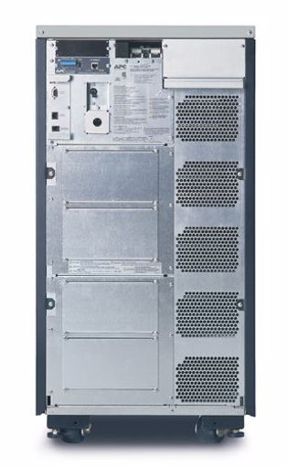 Picture of APC SYA16K16I uninterruptible power supply (UPS) 16000 VA 11200 W