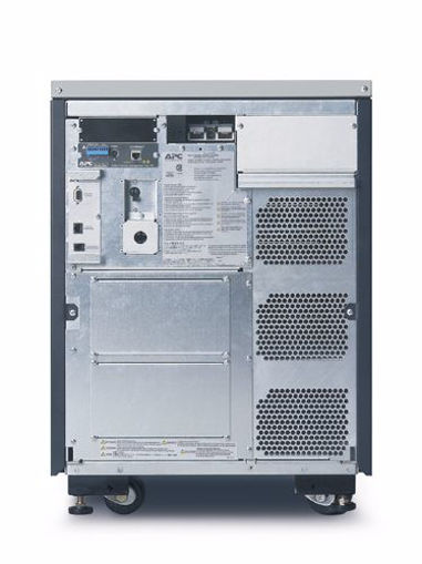 Picture of APC SYA4K8I uninterruptible power supply (UPS) 4000 VA 2800 W