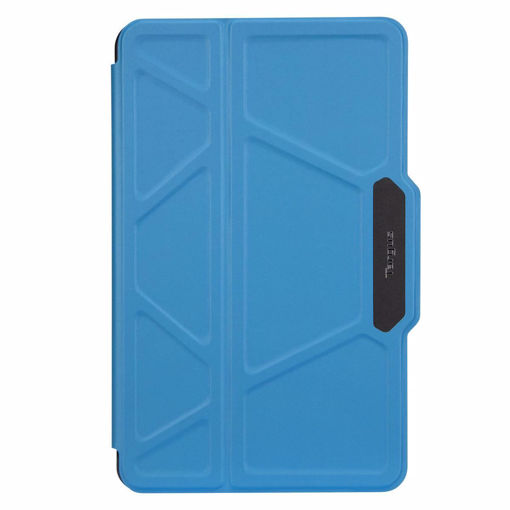 "Picture of Targus THZ75514GL tablet case 26.7 cm (10.5"") Folio Blue"