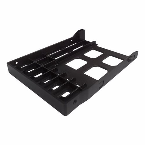 Picture of QNAP TRAY-25-NK-BLK03 tray/feeder