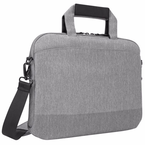 """Picture of Targus TSS959GL notebook case 35.6 cm (14"""") Grey"""