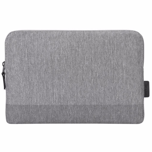 "Picture of Targus CityLite notebook case 33 cm (13"") Sleeve case Grey"