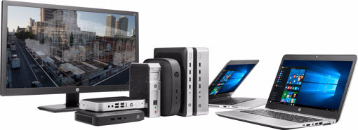 Picture of HP t730 Thin Client