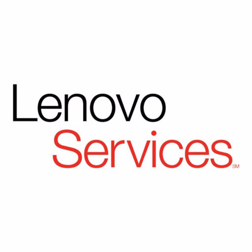 Picture of Lenovo 5PS0K18198 warranty/support extension