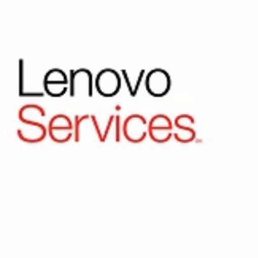 Picture of Lenovo 5WS0D80895 warranty/support extension